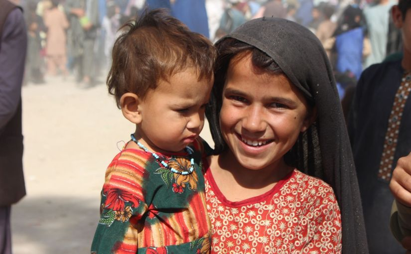 Muslim Pro Collaborates with UNICEF to Raise Emergency Funds for the Children Affected by the Crisis in Afghanistan