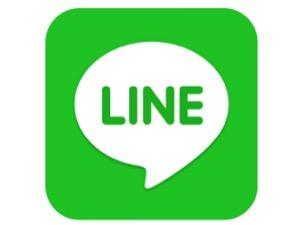 iPhone版LINE、トーク返信できない時の対処法
