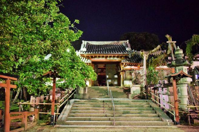 冰室神社 - 奈良   MATCHA - 日本線上旅遊觀光雜誌