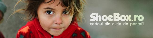 ShoeBox.ro - Cadoul din cutia de pantofi. Participă şi tu!