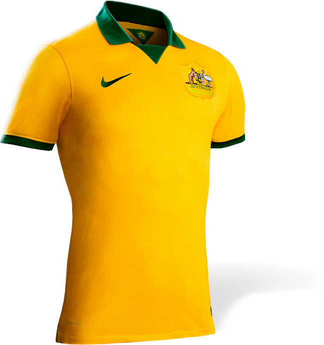 Conheça os uniformes das seleções participantes da Copa do Mundo ... e7554681ca9f4