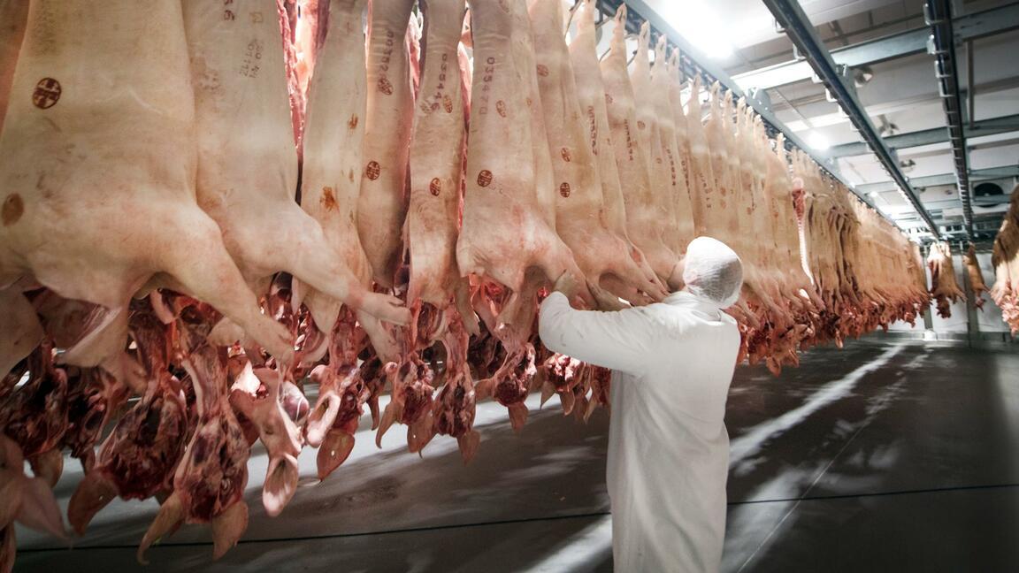 corona fleischproduzent tonnies bangt