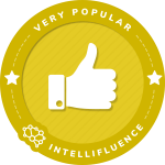 Shannon Wood Very Popular Influencer Badge