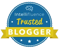 Intellifluence Trusted Blogger