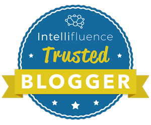 Janett G is an Intellifluence Trusted Blogger