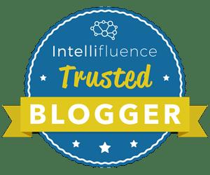 Paula Amora is an Intellifluence Trusted Blogger