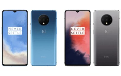 OnePlus 7T With Snapdragon 855 Plus Processor Launched