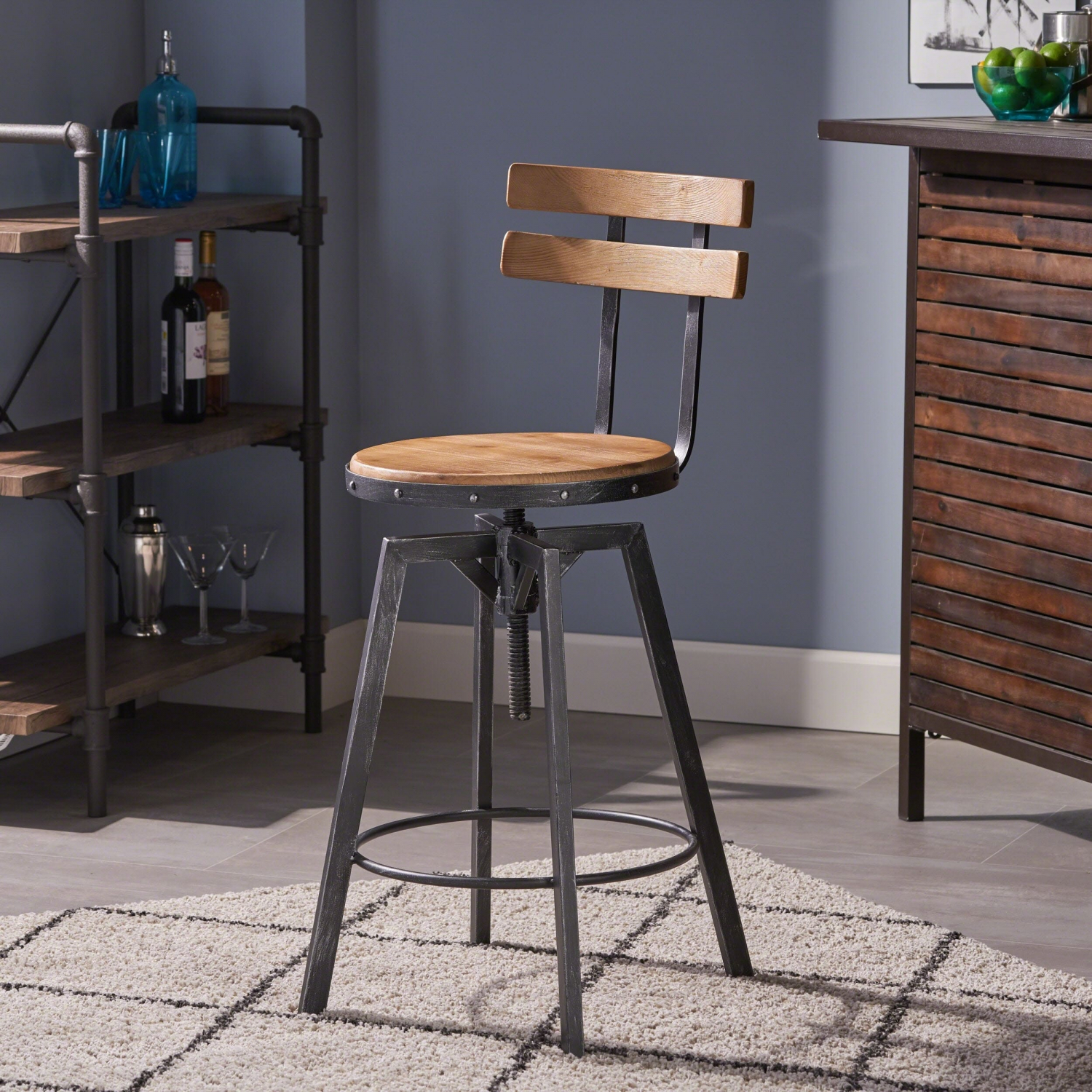Get Inspired For Kitchen Bar Stools With Back Wallpaper Decor And Ideas