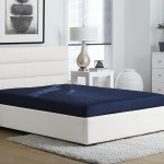 Full Size Mattress Bed Bedding Bedroom Quilted Soft Kids Sleeping 6 Bunk Foam 29986311337 Ebay