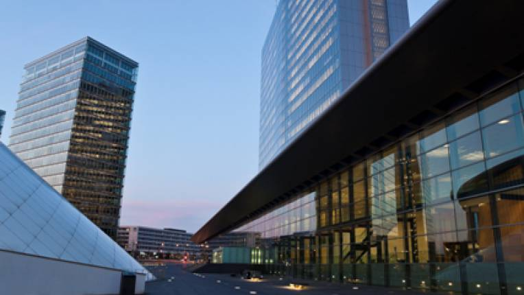 European Convention Center Luxembourg Eccl Meeting