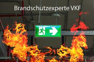 Brandschutzexperte VKF