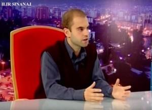 Ilir Sinanaj