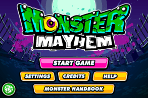 Monster Mayhem 1