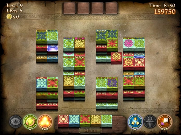 Venice Mystery Adds A Little Suspense To The Mahjong Genre