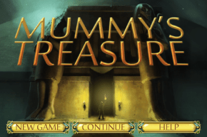 Mummy's Treasure 1