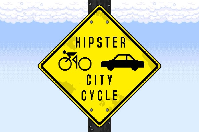 Hipster City Cycle Is A Quirky Little Ride Worth Taking