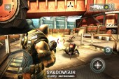 Shadowgun Screen Shot 4