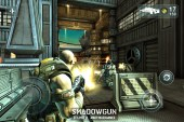 Shadowgun Screen Shot 6