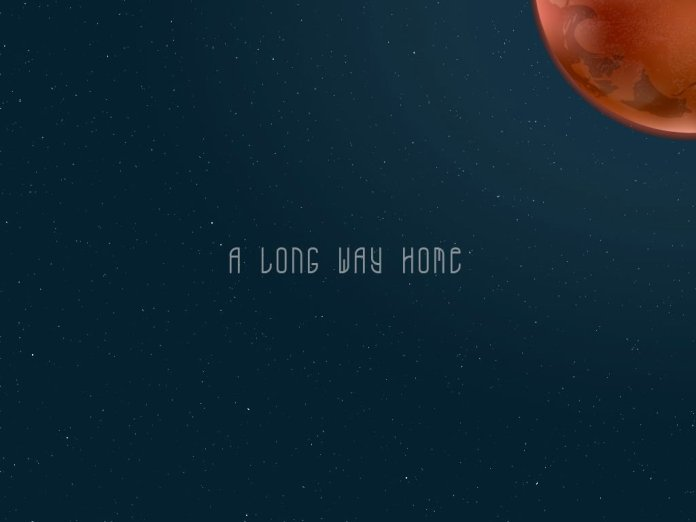 A Long Way Home Is A Thoughtful And Interesting Journey
