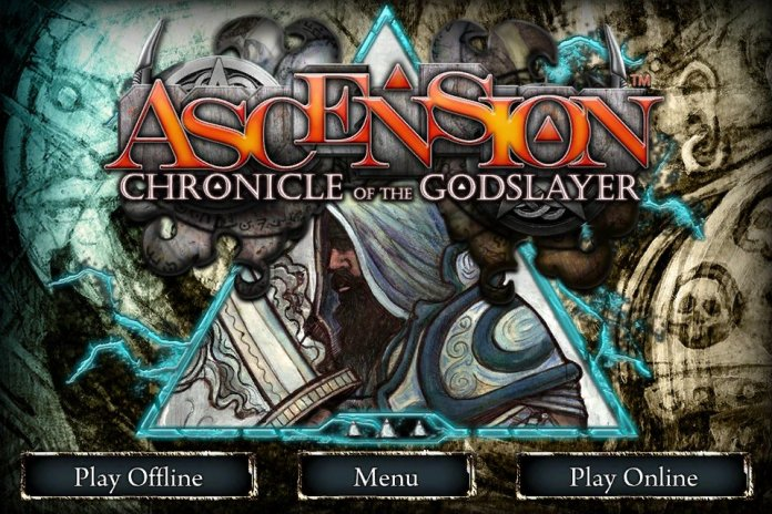 Ascension: Chronicle of the Godslayer Is As Perfect A Port As Anyone Could Ask For