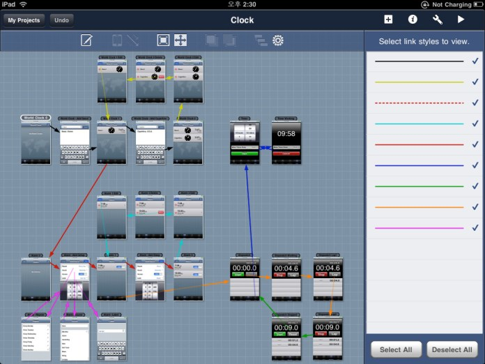 Blueprint Helps iOS App Designers Get Their Ideas Down & Increase Productivity