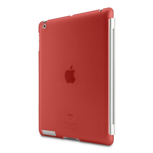 Video Review: Belkin Snap Shield For The New iPad