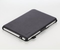Video Review: Poetic HardBack Protective Case For The iPad Mini
