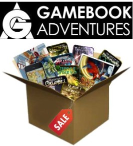 gamebook-sale