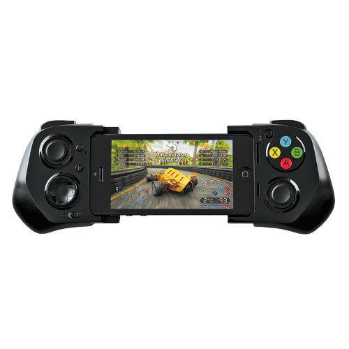 The MOGA Ace Power Dramatically Enhances The Gaming Experience of A Growing Number of iOS Titles