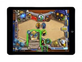 Hearthstone_on_iPad_2