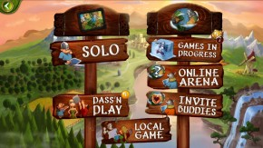 Small World 2 game select