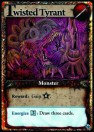Monster_Twisted Tyrant