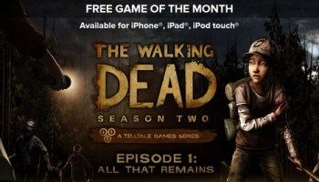 Grab All Five Episodes of The iOS Version of Telltale's iOS