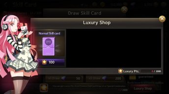 GOD-Luxury Shop_Popup