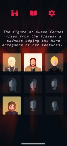 Reigns_GameOfThrones - Screen 5