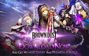 BrownDust-Android&iOS-Artwork-KeyArt-1