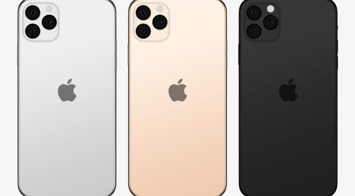 dit zijn de nieuwe iphone van 2019