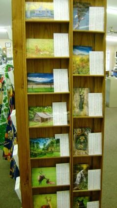 125 - Barry Spruce - photo cards