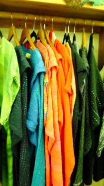 64 - Carol Pritcher - capes & drapes