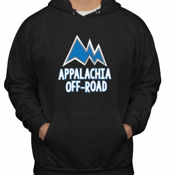 Appalachia Off-Road Hoodie