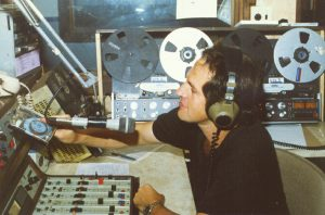 Les Szabo at Co-op Radio