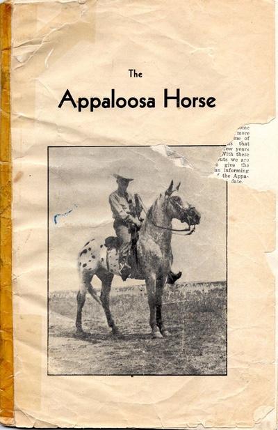 All About Appaloosa | By SIX C Appaloosa