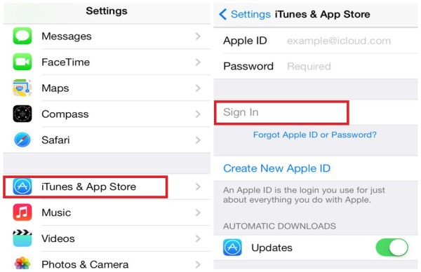 How to Create an Apple ID For Free