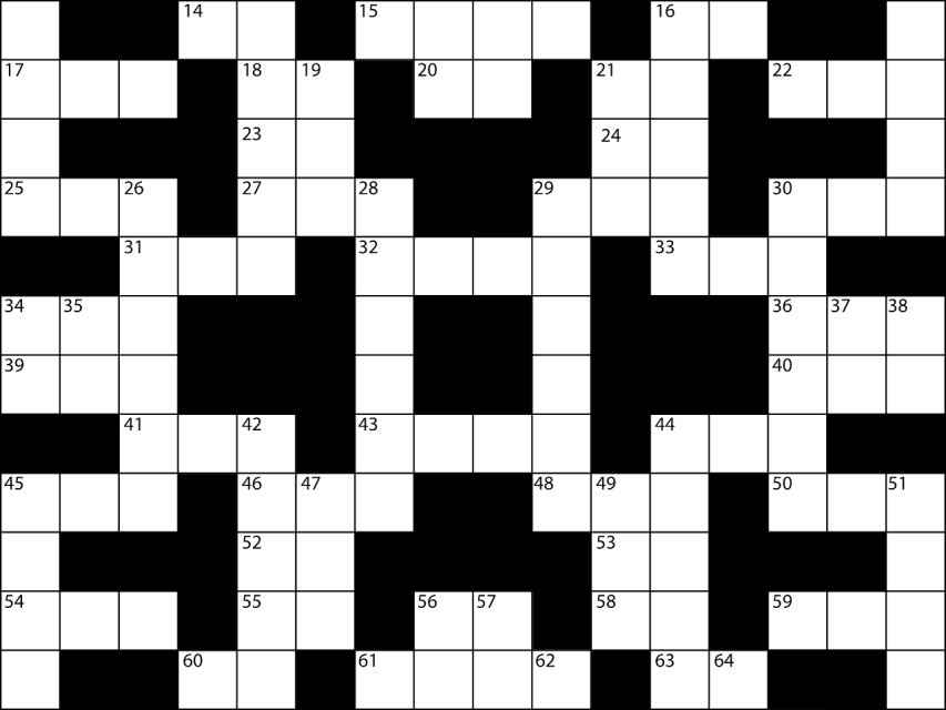 Crossword Clue Answers