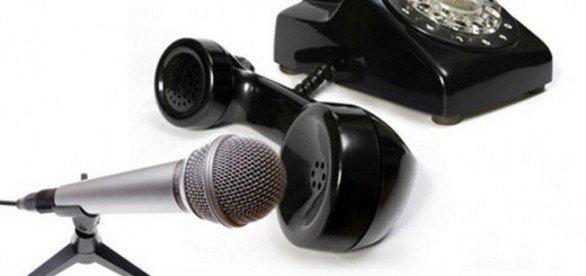 Resultado de imagen de grabar llamadas