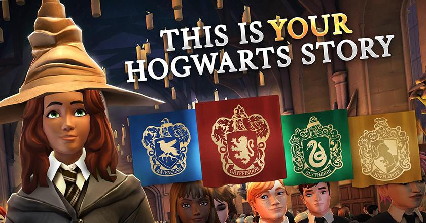 Appar.Se Hogwarts Story