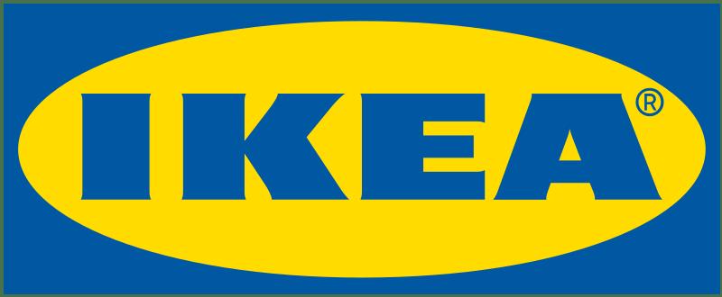 IKEA med sina 3 appar!