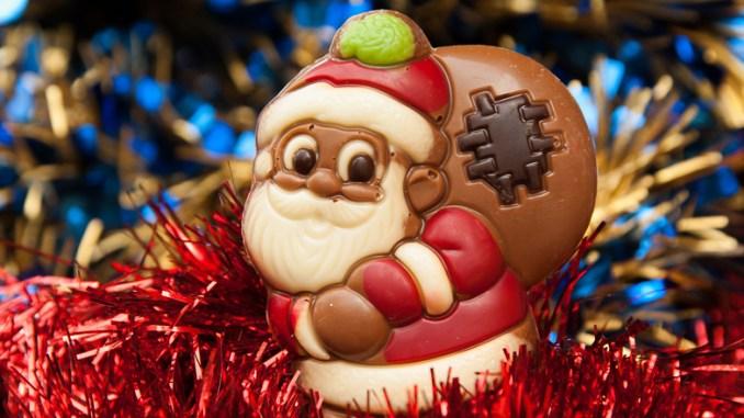 Jultomten hos Appar.se