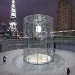 Så många miljarder dollar tjänade Apple 2014 – på apparna