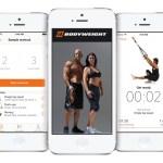 Bodyweight träningsapp – en svensk succé på iTunes